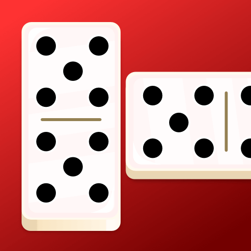Dominoes All Fives - Classic Domino mobile game - Ocean Reef adventure