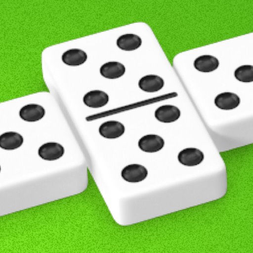 Dominoes All Fives - Classic Domino mobile games  - Mexican Train, Muggins, All threes, Texas 42.